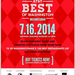 best of washington ad